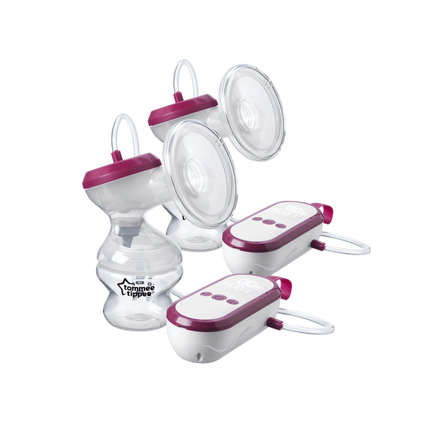 Electric Breast Pump Double Up