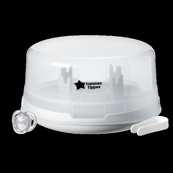 Micro-Steam Microwave Steriliser