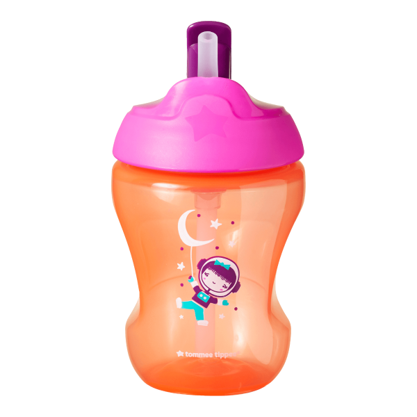 Trainer Straw Cup (7 months+)