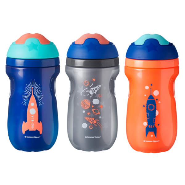 Insulated Sippee Cup (12 months+)