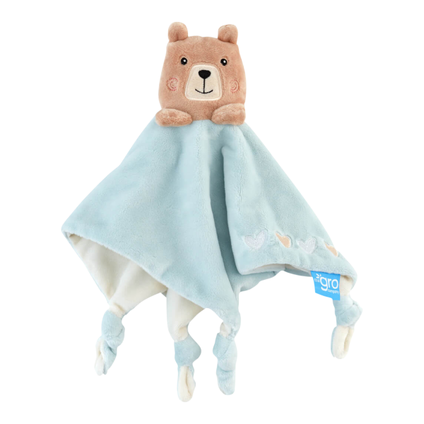 Bennie the Bear Grocomforter