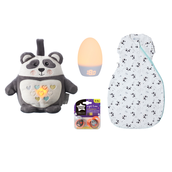 Pip the Panda Newborn Bundle