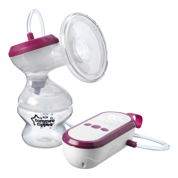 Made for Me Single Electric Breast Pump