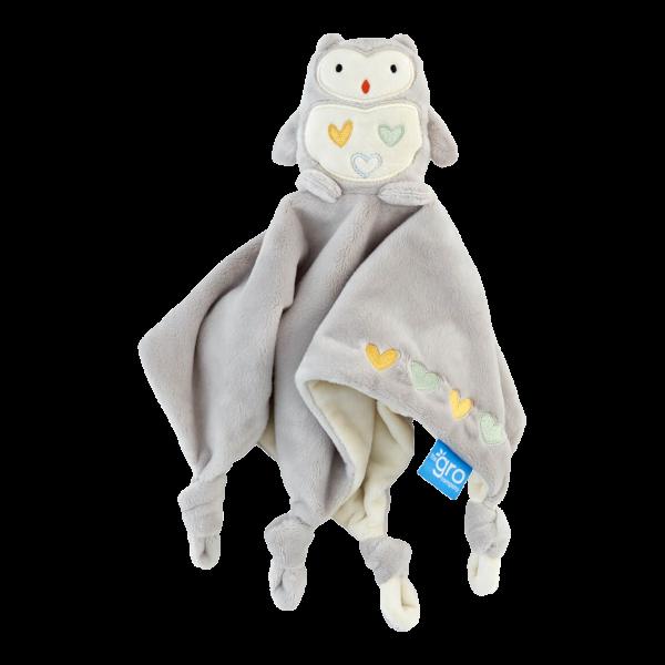 Ollie the Owl Grocomforter