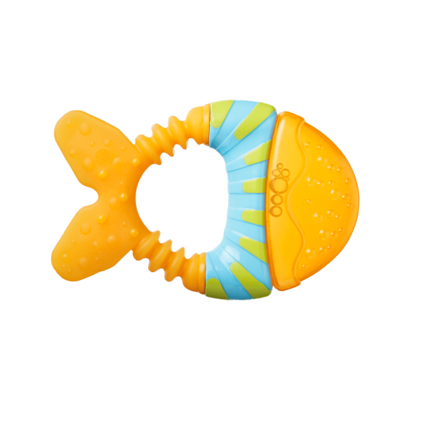 Cool Fish Waterfilled Teether (4 months+)