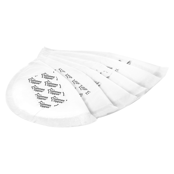 Disposable Breast Pads - 50 pack
