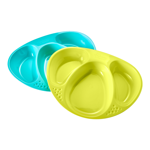 Taster Section Plates - 2 pack