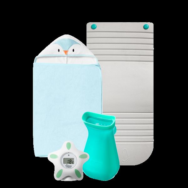 Splashtime Essentials Bundle - Percy