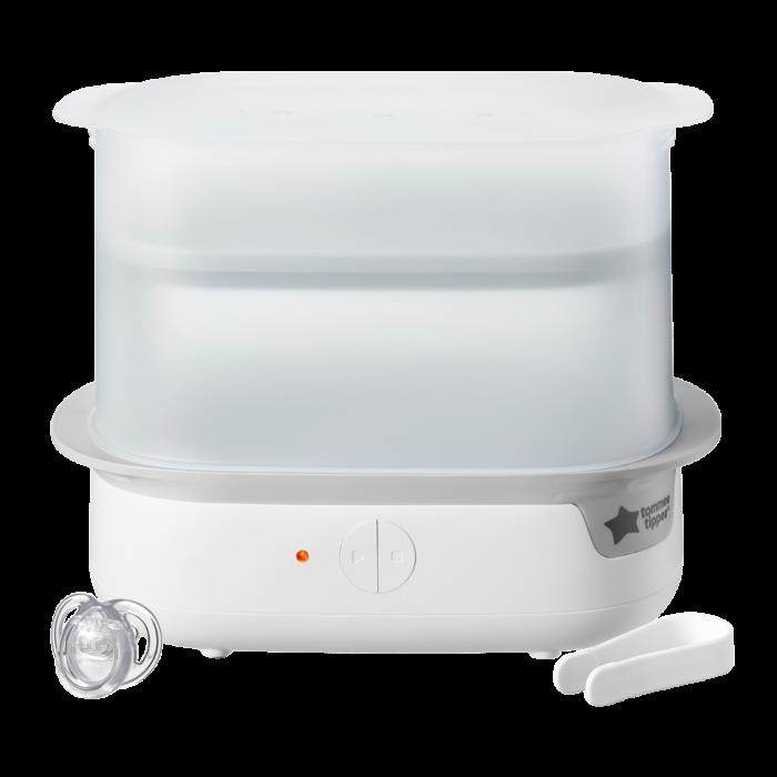 white-electric-steriliser