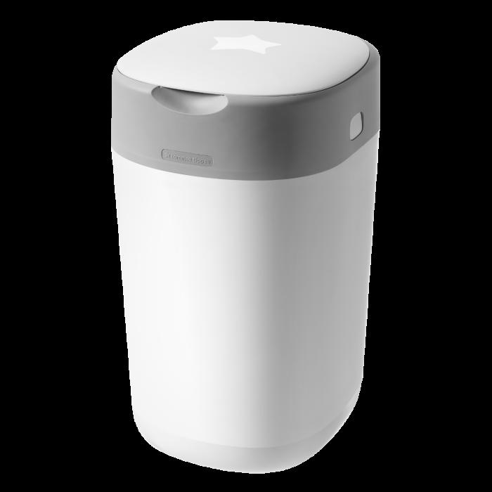 white-twist-and-click-nappy-bin-on-angle