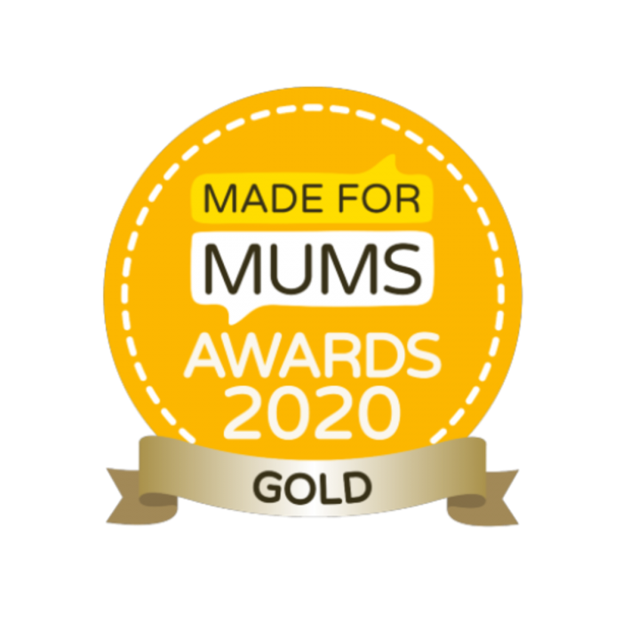 Mother & Baby - Gold – Best Product for Bottle Feeding